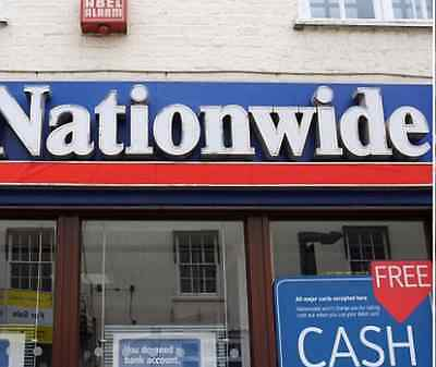 Get Money ^£200^ Switch To Nationwide Building Society Refer A Friend Sche