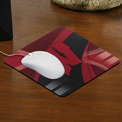 Wisconsin Badgers Sublimated Mousepad - NCAA