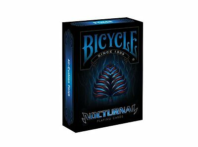 Bicycle Nocturnal Playing Cards by Collectable Playing Cards Poker Spielkarten