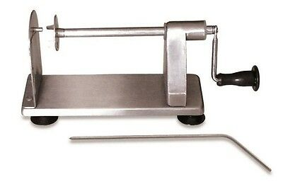 Grunwerg Tornado Potato Slicer For Making Crisps and Curly Fries