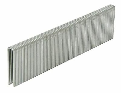 5,000-Pack PORTER-CABLE 1-1//2 in x 18-Gauge Electrogalvanized Narrow Crown Staples PNS18150