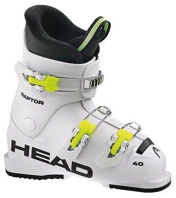 Head Raptor 40 Botas junior