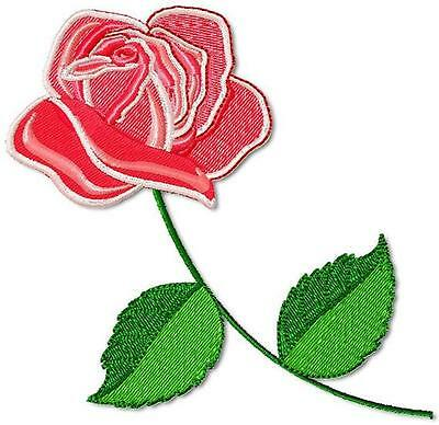 Beautiful Roses 10 Machine Embroidery Designs Cd 2 Sizes