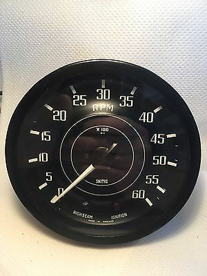 Alvis T Series Tachometer/Rev Counter With 1years Guarantee.