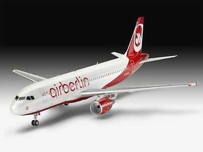 Revell 04861 Airbus A 320 AirBerlin