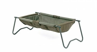 Nash Tackle NEW KNX Carp Care Fishing Deluxe Elevated Cradle - T4301