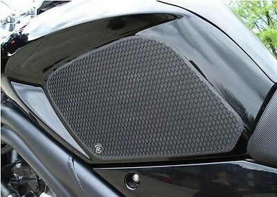 Triumph Speed Triple 2005 to 2011 TechSpec Gripster Tank Grips + FREE Prot 3
