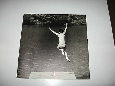 A Moment in Time - Deluxe Brochure for 1998 Saturn - SC, AL, SW - FREE s/h