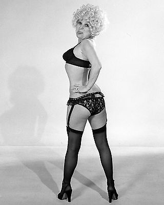 """Barbara Windsor Carry On Films 10"""" x 8"""" Photograph no 2"""