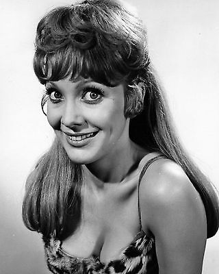 """Jacki Piper Carry On Films 10"""" x 8"""" Photograph no 8"""
