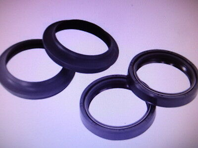 Yamaha  Fzr 1000  1994 1995  Fork Seals And Dust Wipers Kit
