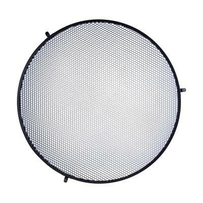 "Glow Honeycomb Grid for 22"" Beauty Dish - 30 deg #GL-BDG-22-30"