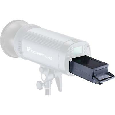 Flashpoint Replacement Battery for Flashpoint RoveLight 600 #RL-600X