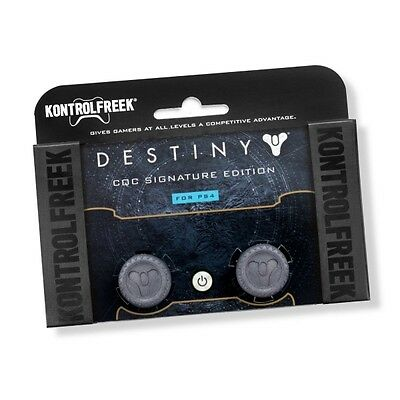 KontrolFreek Destiny CQC Signature Edition For PS4 Controllers Brand New
