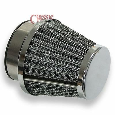 52MM Universal K&N Style Air Filter