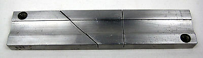 EDITALL S-3.5 Splicing Block for 1/2in Audio Tape - Used, Free Shipping