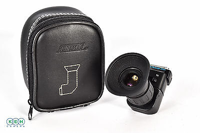 Hoodman H-RAV Right Angle Finder (Nikon 22mm)