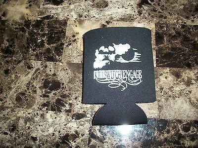 Killswitch Engage Rare Promo Beer Koozie Disarm The Descent 2013 Heavy Metal !!!