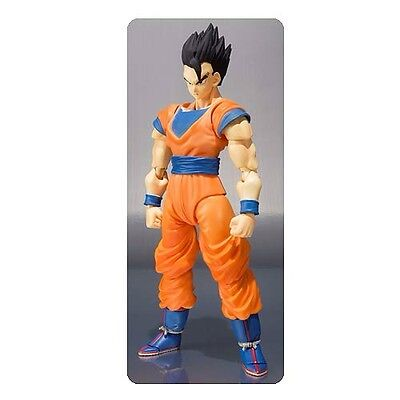 Dragon Ball Z Ultimate Gohan SH Figuarts Action Figure IN STOCK