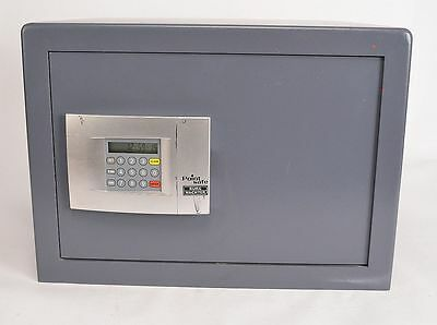 Point Safe Burg Watcher Electronic Safe