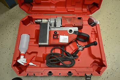 Milwaukee 4272-21 Magnetic Drill Press