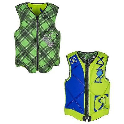 Vest Ronix Party Reversible-XSmall