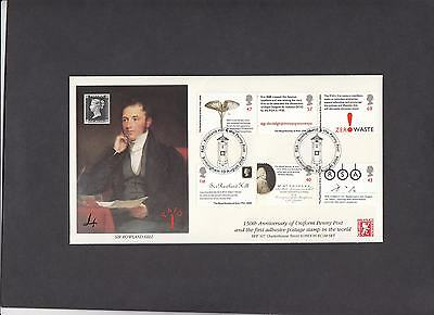 2004 Royal Society of Arts Covercraft First Day Cover