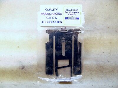 Champion Products 1/24Th Scale  Slot Car 298-X Desperado Chassis Plate New