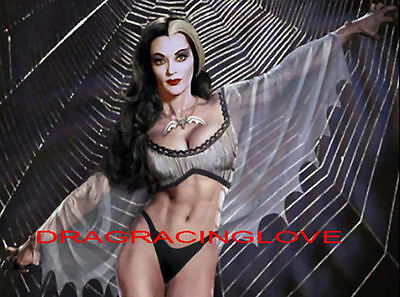 "Beautiful Actress Yvonne De Carlo ""The Munsters"" ""Lily"" 60s TV Show PHOTO! #(6b)"