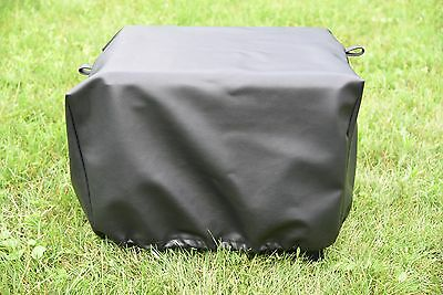 NEW GENERATOR COVER HONDA EU3000is for cvr with TELESCOPIC HANDLES&wheel kit RV