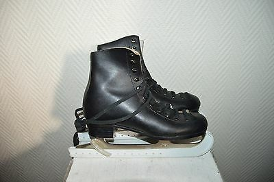 Patin A Glace Slm  Taille 37 Ice Skate Be Canada Patinage Artistique