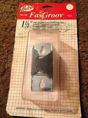FASGROOV Replacement Blade for FGL24RB 1 1/2 INCH  New in Package