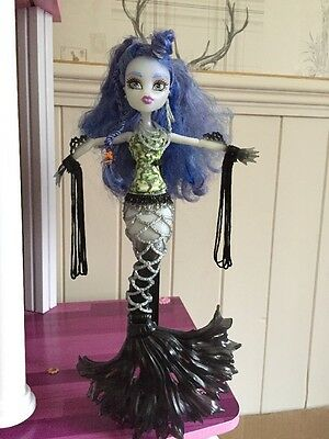 Monster High Sirena Von Boo Doll