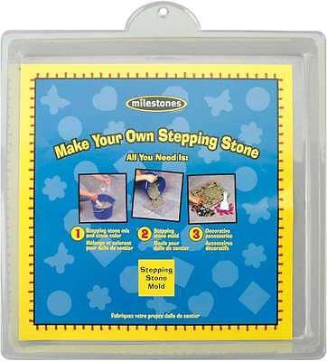 Stepping Stone Mold-Square 12 601950231218