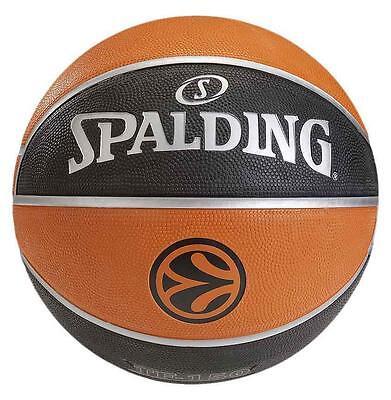 Spalding Euroleague Tf 150 Outdoor Baloncesto