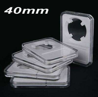 Coin Slab Holders PCCB for Grade NGC PCGS Display Storage Box Case Protector