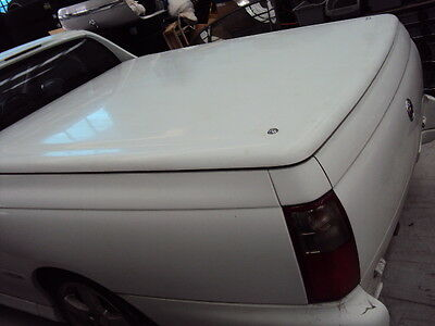 Holden Vu Vy Vz Ute Hard Lid Cover , Commodore Wreckers 3029