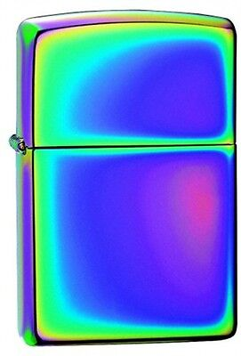 Zippo 151 Windproof Lighter Without Logo, Spectrum , Regular - Neon Colours New