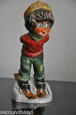 Goebel  W. Germany  Mic 13  1971   Michel  Hand Painted  , Accept Serious Offers
