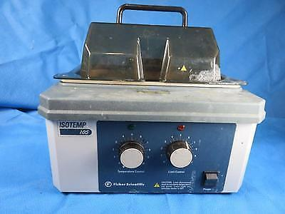 Fisher Scientific Isotemp 105 Economy Water Bath with Lid