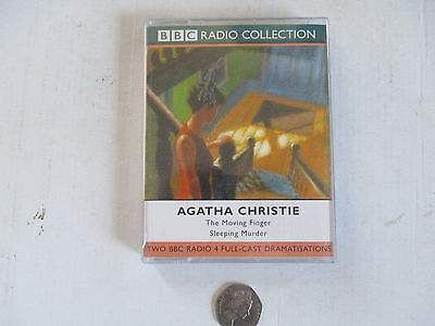 Agatha Christie---The Moving Finger / Sleeping Murder---Bbc Radio Collection