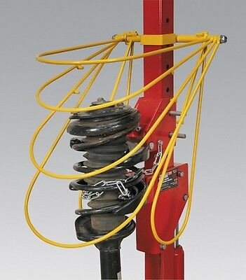 Sealey RE23RS Coil Spring Compressor Restraint System Hand Tool Garage Equipment