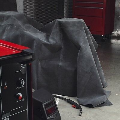 Sealey SSP23 Spark Proof Welding Blanket 1800mm X 1300mm Safety Protecting