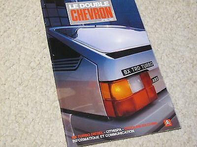 "1988 Citroen ""le Double Chevron"" #93"