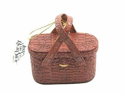 Just the right shoe **In Scale Matching Purse** 26306 Jahr 2000 Miniatur-Tasche