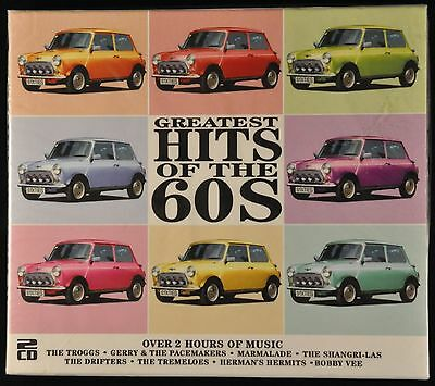 Various Artists - Greatest Hits of the 60's (2004) - New