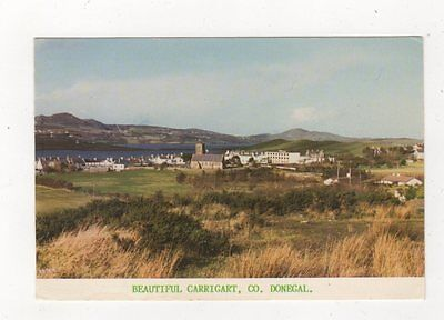 Carrigart Co Donegal Ireland 1990 Postcard 930a