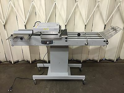 Delivery Conveyor + Dryer - Pitney Bowes - Direct Mail