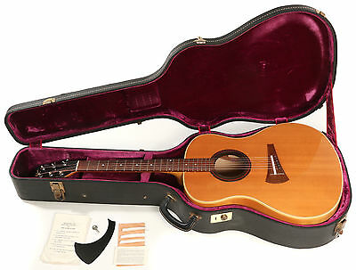 Gibson 1975 - 1976 MK-53 Acoustic guitar with Case