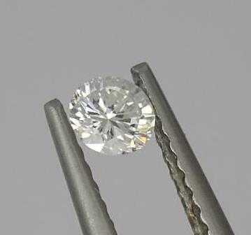 Loose Gia Certified 0.21Ct Round Brilliant Cut Diamond Vs2/e (6183055361)